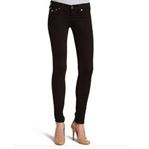 True Religion Misty Skinny Jean